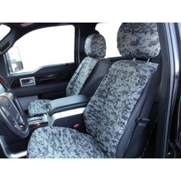 Pleasant Front Seat Cover Kit Pabps2019 Chair Design Images Pabps2019Com