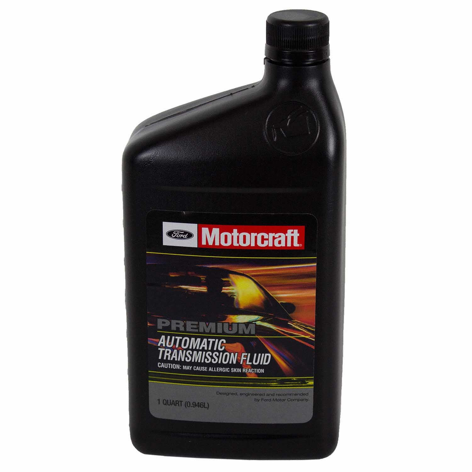 Automatic Transmission Fluid OEM Parts XT8QAW